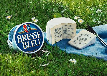 fromage bresse bleu